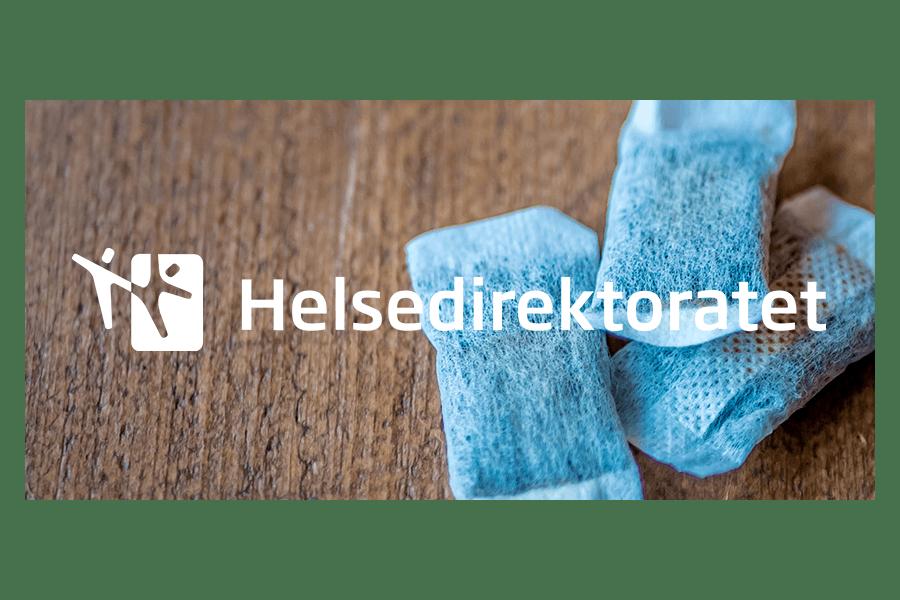 Der norwegische Staat äussert sich positiv zu Snus