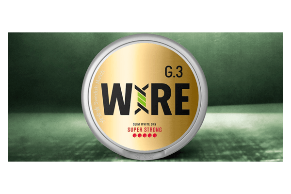 General G.3 Wire