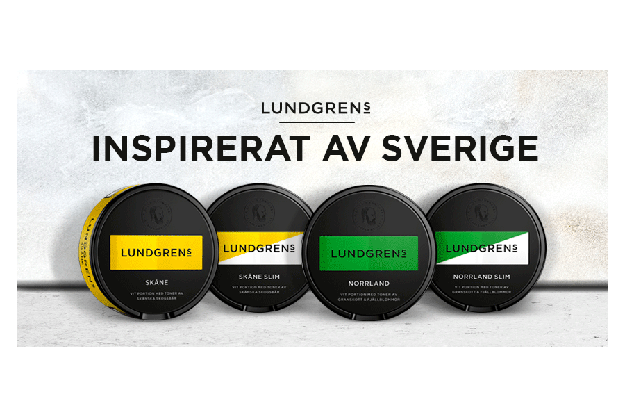 Lundgrens Erfolg - Tradition & Innovation