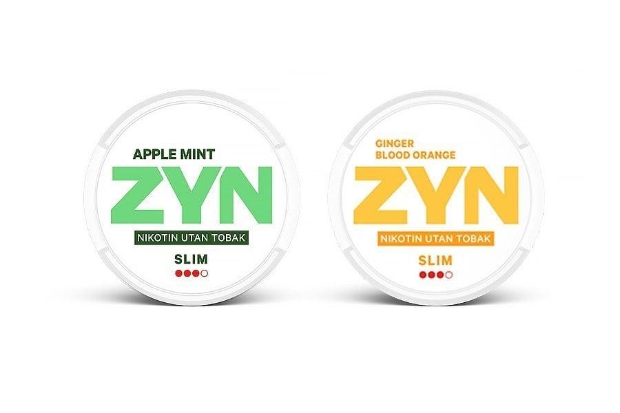 Neue verlockende Aromen von ZYN