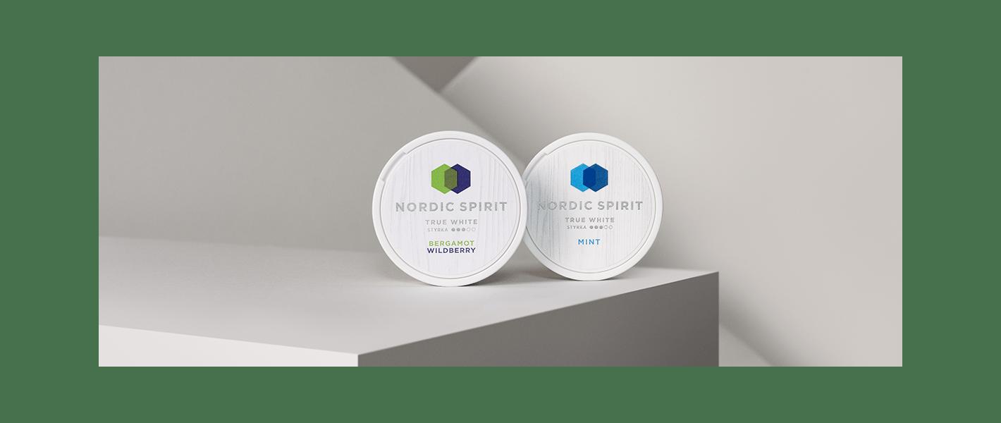 Nordic Spirit - die neueste All White Snus Marke
