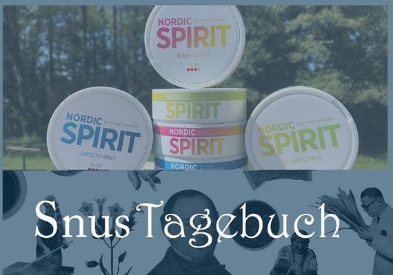 Nordic Spirit - Snubie bewertet