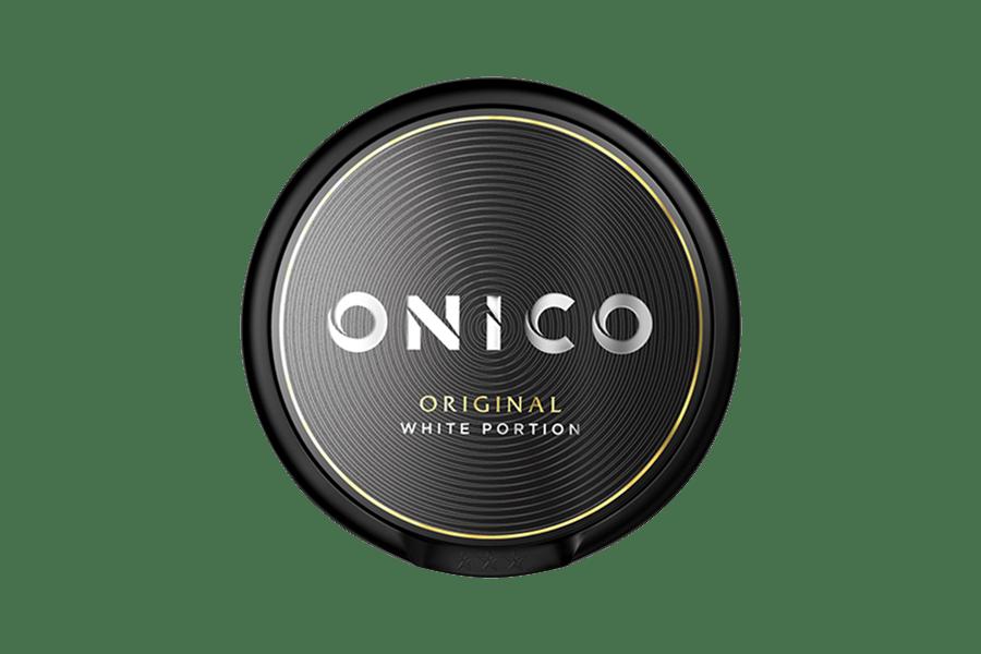ONICO hat ein neues Rezept