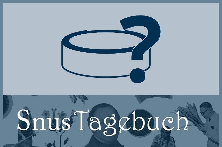 Snooze Tabak | Snusmarkt.ch