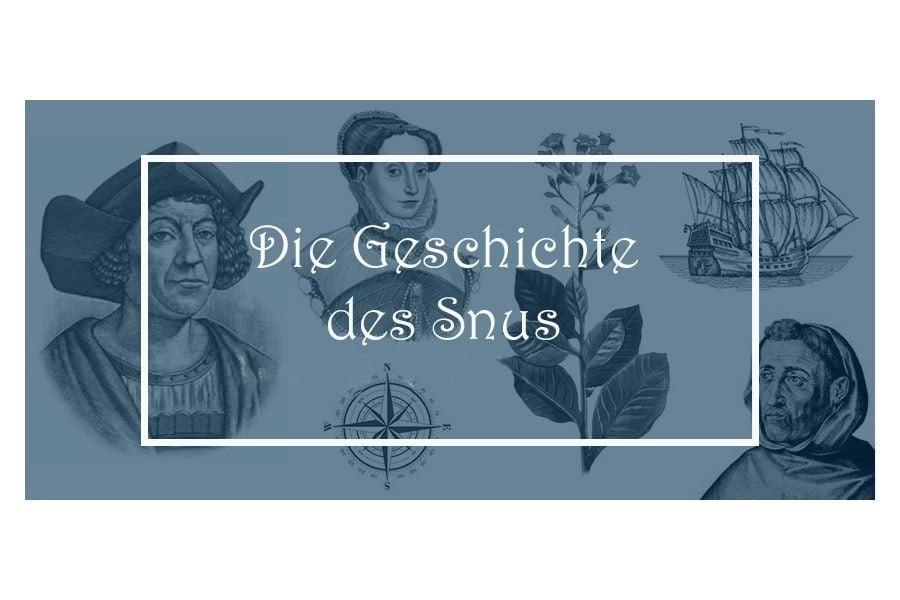 Snus-Geschichte - Teil 3: 1800-1899