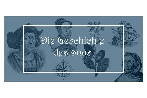 Snus-Geschichte - Teil 4: 1900 - 1949