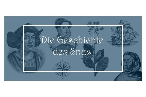 Snus-Geschichte - Teil 5: 1950 - 1999