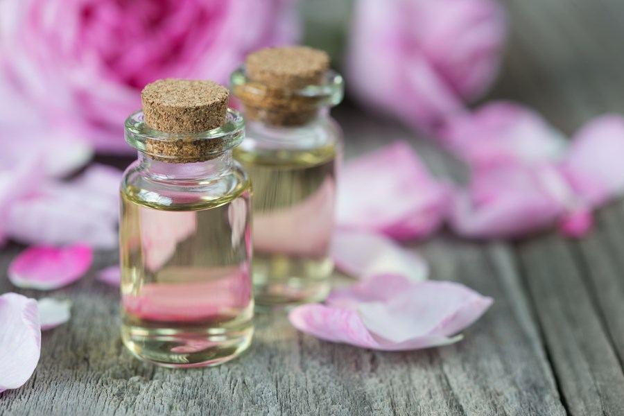 Snus Geschmack - Rosenöl