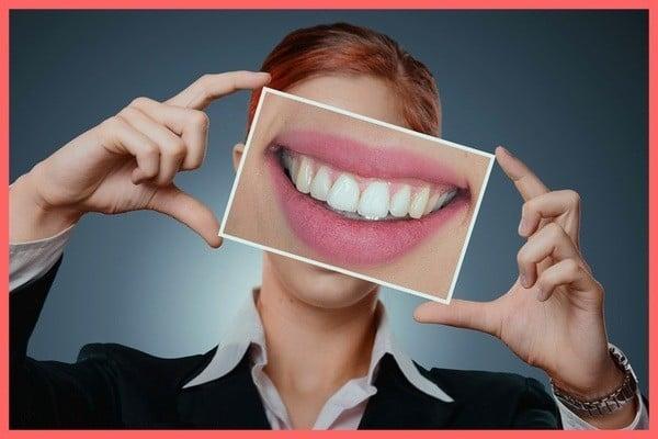 Snus und Zahnfleisch