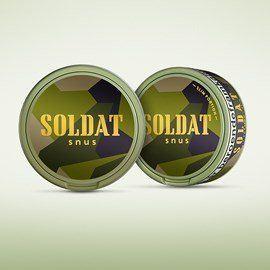 Soldat Snus
