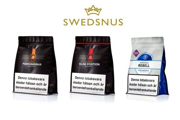 Swedsnus Interview