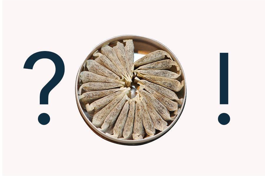 Was ist Snus? Das Snustagebuch erklärt.